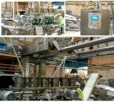 ISO9001 (GDQ450)를 가진 묵 고무 같은 사탕 예금 선을 기계로 가공한 기계 제조자에게 묵에 고무 같은 곰 사탕 제작자 묵