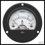 Ampère analogique AC à bobine mobile