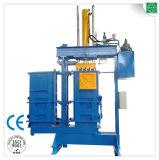 Machine de presse de presse hydraulique de fils de coton de Y82-200m