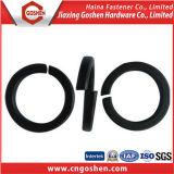 스테인레스 스틸 304 / 아연 Palted 평 와셔 / 스프링 와셔 DIN125 DIN127