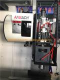 Herramienta vertical del centro de mecanización del CNC y fresadora de la perforación para el metal que procesa Vmc1580