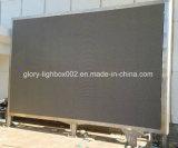 P4.44屋外の防水LEDビデオデジタルの表記