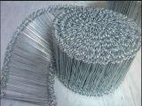 Weiche Edelstahl-Beutel-Draht-Gleichheit mit 1mm Draht-Durchmesser