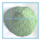Grünes Silikon-Karbid-Puder für Halbleiter-Industrie Sic
