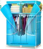 Faltende bewegliche Speichertuch-Garderoben-Zubehör (FW-15)