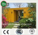 Villa prefabbricata di Confortable di migliori prezzi/prefabbricata mobile vivente della Camera per le feste