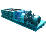 Hohe Produktionskapazität-Gaskohle-Geldstrafen-Zerkleinerungsmaschine