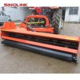 Трактор серии Agfk утвержденном CE Газонные травы Цеповые косилки