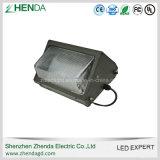 La iluminación exterior de la arquitectura de 80W 100W LED 120W Wallpack