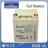 Batteria ricaricabile del gel del ciclo profondo per il sistema 12V 24ah dell'UPS