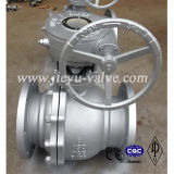 Sfera Valve 150lb 2inch Wcb Material