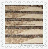 Mosaic de piedra de Building Wall y de Todo Background