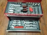 Contenitore rosso di utensile manuale di prezzi poco costosi della fabbrica