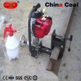 Рельса железнодорожного следа Zg-31II 1.0kw машина электрического стального Drilling