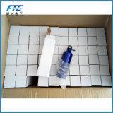 Custom алюминиевая бутылка воды Сублимация спорта бутылка воды