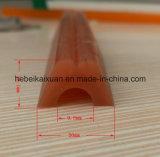 Различные печи дверь резиновую прокладку с помощью силиконового материала