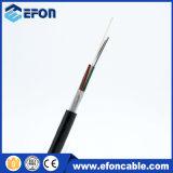 Cavo ottico di comunicazione di singolo modo 24core della fibra