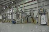 Gomma residua che ricicla il dell'impianto di gomma della polvere