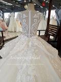Aoliweiya свадебные платья #2018 новых прибытия # устраивающих платье