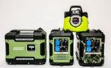 L'essence 2kw Générateur Inverter numérique portable de type silencieux