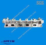 Testata di cilindro nuda 908798 per Opel