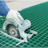 GRP de PRFV Non-Slip Saibroso Chiadeira Máquina de equipamentos de moldagem