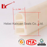 Прокладки силиконовой резины новых продуктов для электрического шкафа