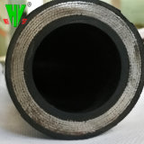 Flame Resistant bon prix flexibles en caoutchouc en spirale SAE100 R15