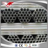 Aufbau-aufbauendes Stahlrohr