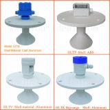 Affichage du capteur de niveau ultrasonique à bon marché de l'eau