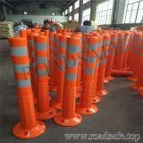 Безопасности Дорожного Движения 75см гибкий PU оператор форматирования в должностях