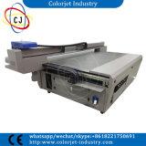 2,5M*1,3 m máquina de impressão plana de alta resolução LED UV impressora UV