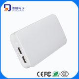 외부 USB 이동할 수 있는 전지 효력 은행 15600mAh (PB-AS077)