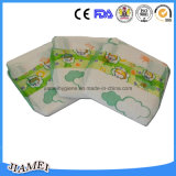 Leakgaurdsの高品質Cotton Pamperz Baby Diapers