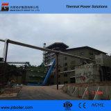 ASME/Ce/ISO 35t/h CFB Boimass Caldeira para Usina/ Indústria comunitária