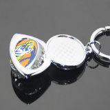 Eco-Friendly цепь консервооткрывателя бутылки пива OEM сплава цинка хромовой краски ключевая