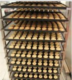 Fabrik-Zubehör-Edelstahl-Brot glühen Ofen