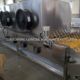 Fabricante comercial /Electrical da pipoca do chocolate que aquece o potenciômetro