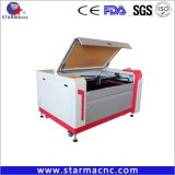 Jinan-Lieferant CNC Laser-Ausschnitt-Maschinen-Preis mit gutem Preis
