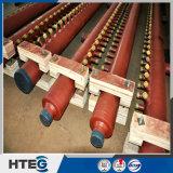 La pression de chaudière de bonne qualité partie l'en-tête d'économiseur pour la chaudière à vapeur