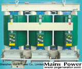 2500kVA 10kv 11kv transformateur de type sec transformateur haute tension