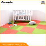 Kind EVA-wasserdichtes Baby-kundenspezifische Schaumgummi-Beschichtung-Matten-Kartenspiel-Spiel-Matte; Eco-Weicher Sport-Schaumgummi-Puzzlespiel-Matten EVA-Fußboden füllt Schaumgummi-Kind-Spiel-Puzzlespiel-Matten-Kind-Fußboden-Matten auf