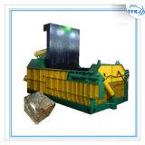 De automatische Hydraulische Baal die van het Roestvrij staal van het Afval Machine maken