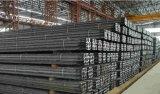 물고기 격판덮개를 가진 Q235B 12kg 가벼운 강철 가로장을%s 공장도 가격