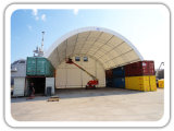 De Schuilplaats van de container (jit-4640C)