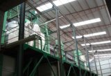 Leistungs-hohe Kapazität für Fische und Meerestier-Kühlraum mit Stahlkonstruktion