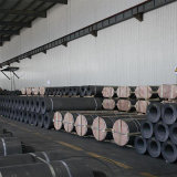 De staal producerende GrafietElektroden van UHP PK Np voor de Oven van de Elektrische Boog