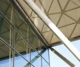 vidrio Tempered del hierro inferior de 4m m para el invernadero