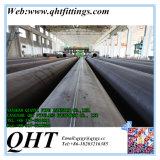 Fbe Coating LSAW Tubo de aço soldado em espiral com boa qualidade