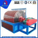 При выполнении Waterless Ce/отходов горнодобывающей промышленности машины для восстановления ленты конвейера (0.5-22т/ч)